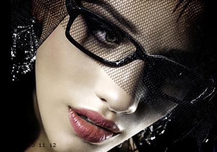 Marita brille