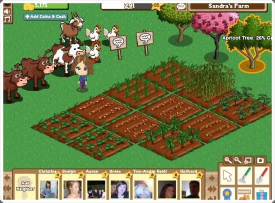 farmbille