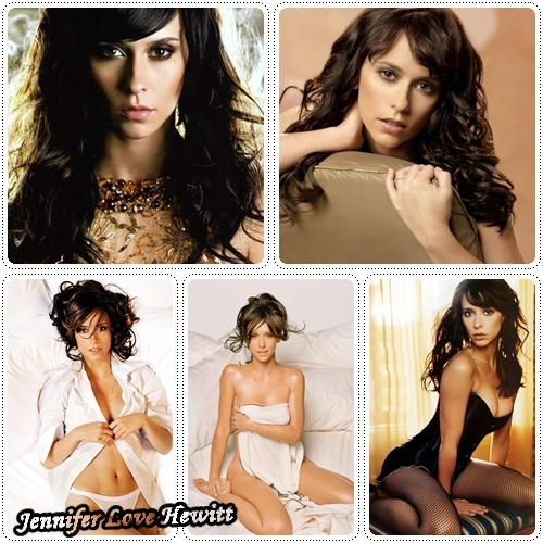 jenifer love hewitt